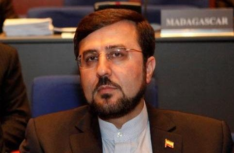 ایران از فردا گازدهی یو اف شش را در فردو آغاز خواهد کرد