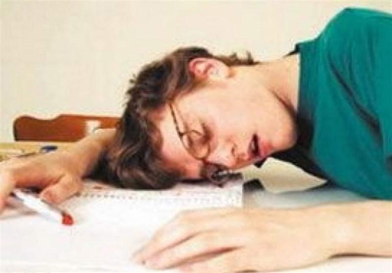5 دلیل احساس خستگی در طول روز