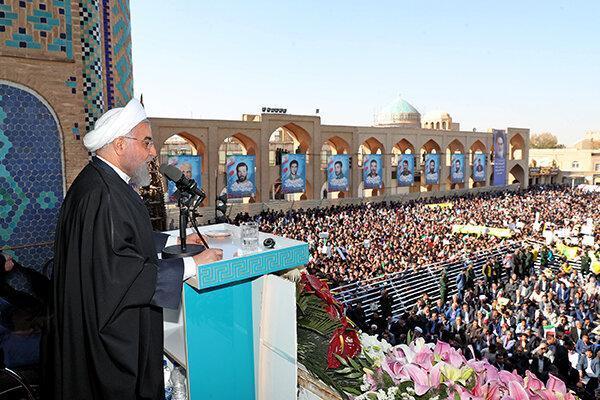 واکنش روحانی به ادعای گم شدن 18 میلیارد دلار در دولت
