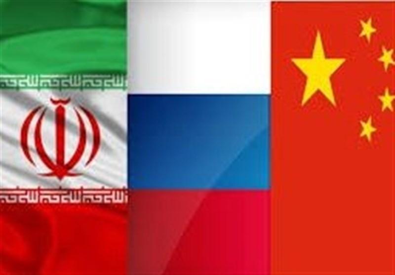 نزدیکی سه جانبه روسیه، چین و ایران از نگاه دیپلمات