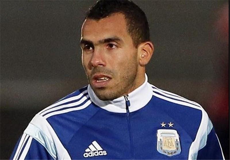 توس: از ایتالیا و انگلیس پیشنهاد دارم اما می خواهم در آرژانتین بازنشسته شوم