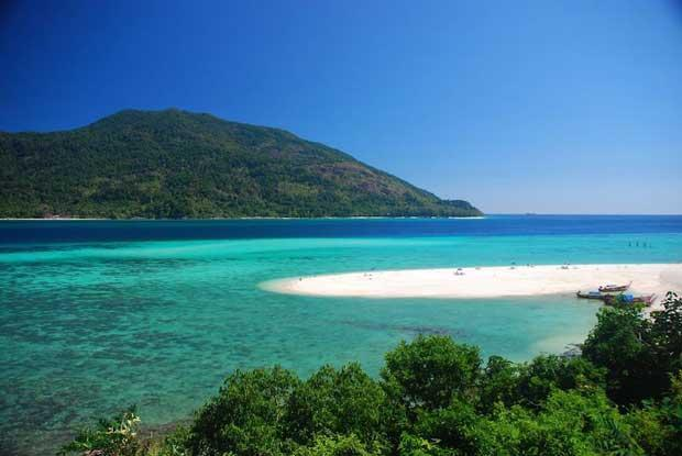 بهترین جزایر و سواحل تایلند