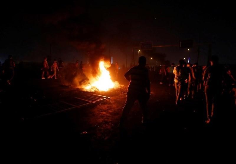 عراق، رسوایی جدید در یک شبکه ماهواره ای