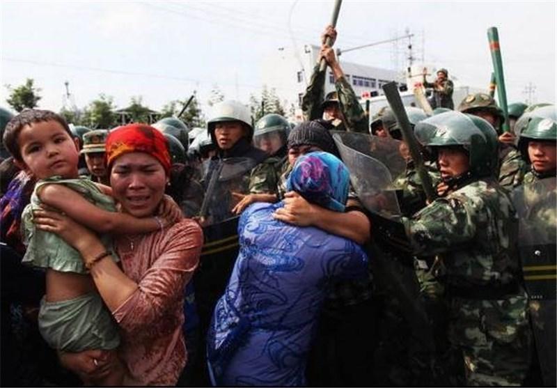سرکوب مسلمانان چین به کجا خواهد انجامید؟