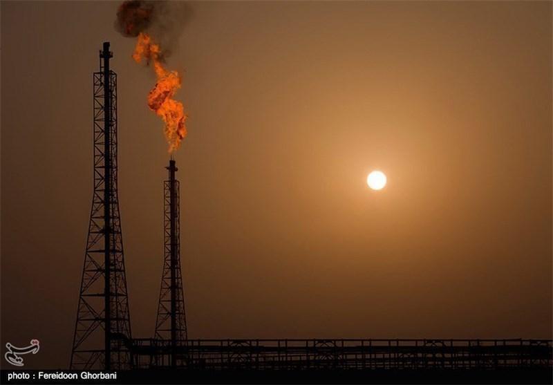 ازسرگیری فراوری گاز میدان مشترک ایران و انگلیس تا چند روز آینده