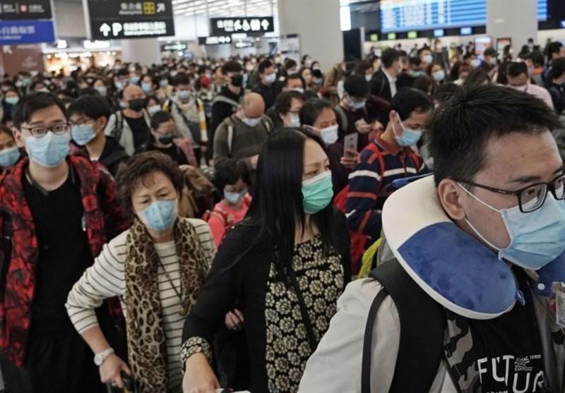 چین، ابتلای 1287 نفر به ویروس مرگبار کرونا