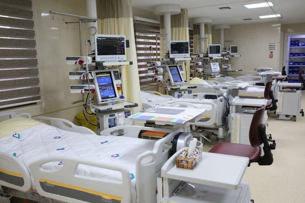آخرین جزئیات از هتلینگ بیمارستان های تأمین اجتماعی