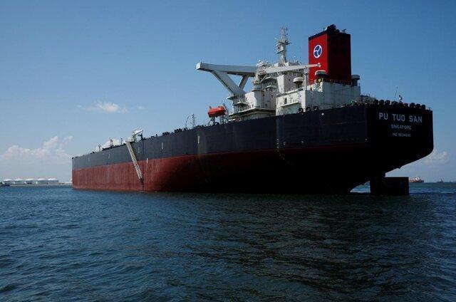 برطرف تحریم های آمریکا علیه شرکت کشتیرانی چینی