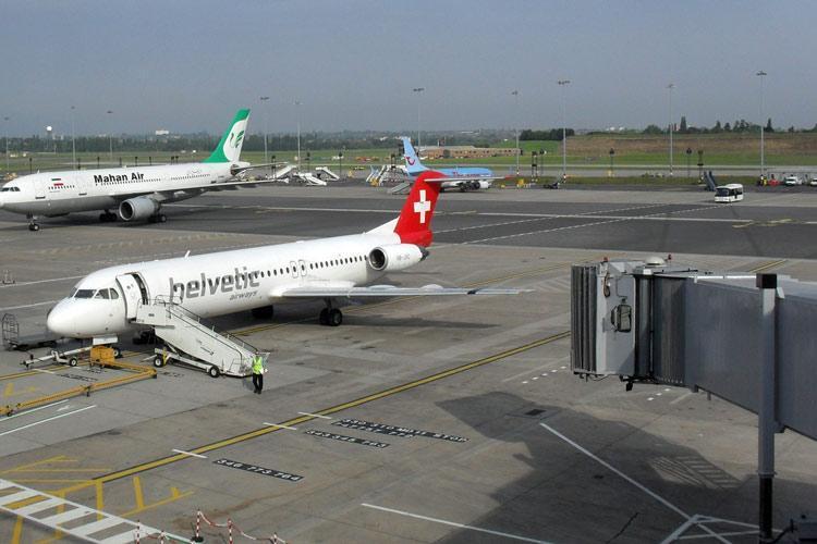 اعلام آمادگی شرکت آلمانی برای تعمیر و نگهداری هواپیماهای مسافربری ایران