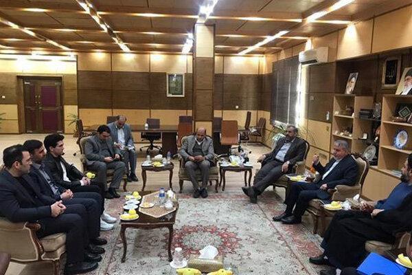 قزوین قطب سنگنوردی و صخره نوردی ایران می گردد