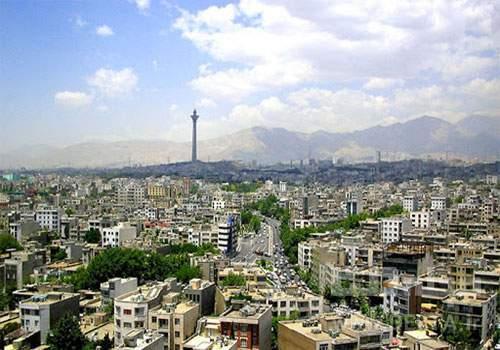جدیدترین قیمت رهن و اجاره آپارتمان در تهران