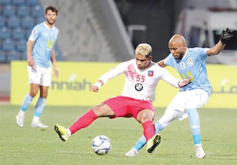 الکویت خواستار بازی با استقلال در زمین بی طرف شد!