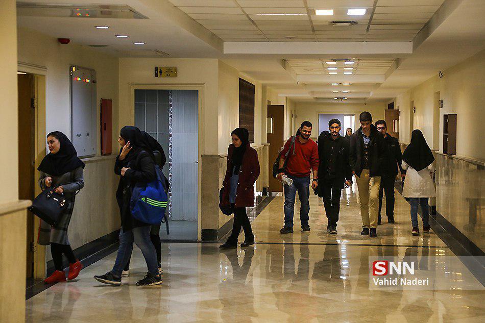 یاری هزینه تحصیلی به دانشجویان استعداد درخشان دانشگاه شیراز اعطا می گردد