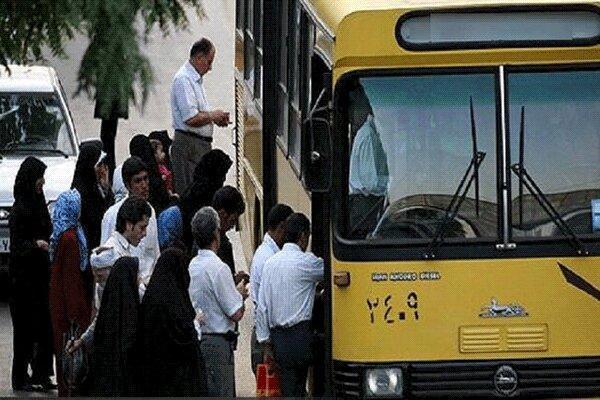 بازسازی 20 دستگاه از اتوبوس های متوقفی تبریز
