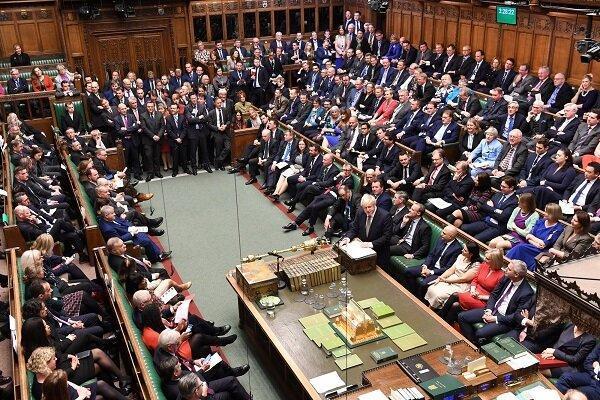 برگزیت به تصویب نهایی مجلس انگلیس رسید