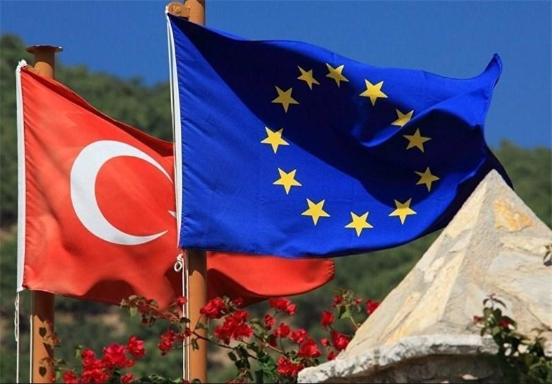 توافق پناهندگان برگ برنده ای در دستان ترکیه، خشم مقامات اروپایی از اخاذی های آنکارا