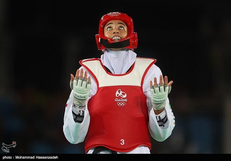 علیزاده سومین برد خود را کسب کرد