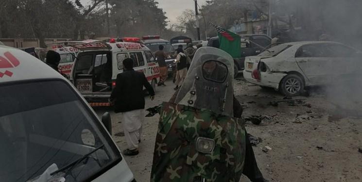 عملیات انتحاری در کویته پاکستان
