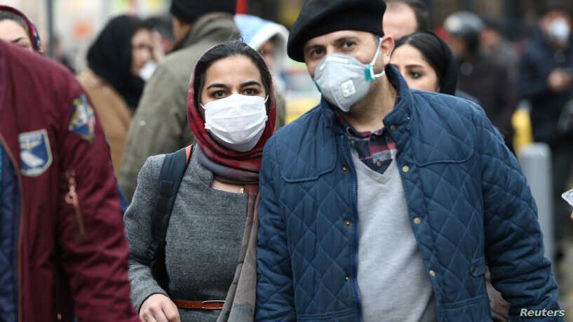 جدیدترین آمار مبتلایان به کرونا در ایران ؛ 15 نفر زیاد شد ، 8 نفر جان خود را از دست دادند ، اسامی شهرهای درگیر
