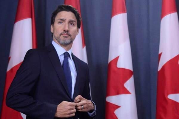 کانادا: اقدام آمریکا در مسدود کردن صادرات ماسک را تلافی نمی کنیم