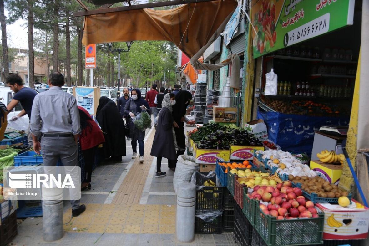 خبرنگاران توصیه دانشگاه علوم پزشکی بیرجند: مردم در خانه بمانند