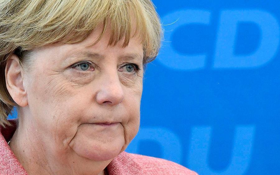 پیش بینی آنگلا مرکل از ابتلای 70 درصد آلمانی ها به کرونا ، نشست شورای وزیران اتحادیه اروپا لغو شد