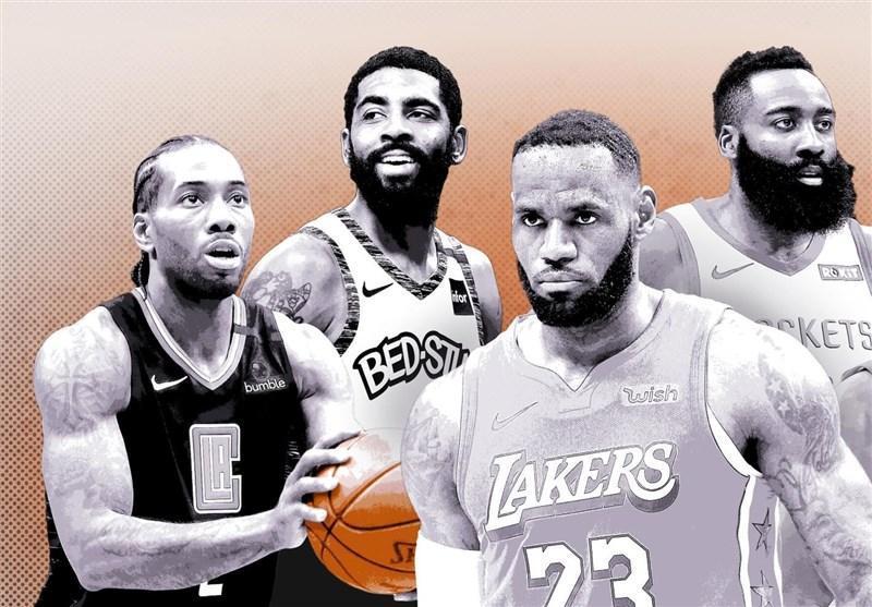 کرونا به NBA رسید، همه مسابقات لغو شد