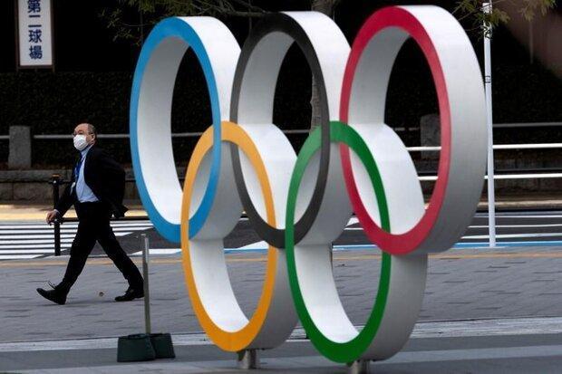 بازی های المپیک و پارالمپیک توکیو به تعویق افتاد