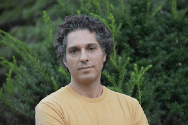 انتشار یک رمان تحسین شده از یک نویسنده ایرانی در امریکا