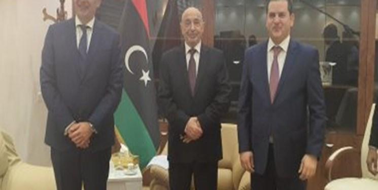 یونان بار دیگر حضور نظامی ترکیه در لیبی را محکوم کرد