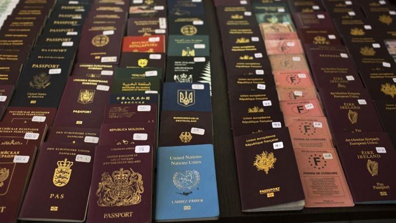 استونی ویزای خانه به دوشی دیجیتالی صادر می نماید