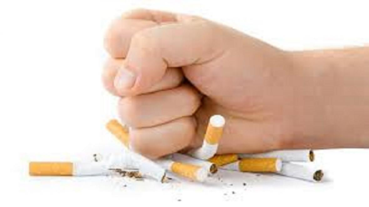 تداوم حیات با حذف دخانیات!
