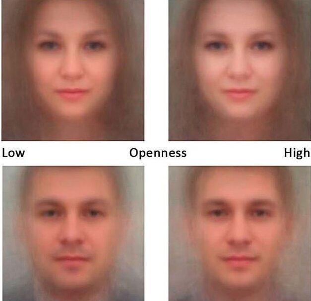 تشخیص شخصیت با سلفی به کمک هوش مصنوعی