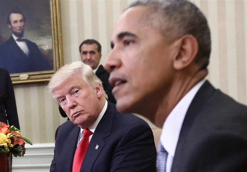 اوباما: اعتراضات کنونی آمریکا، با اعتراضات دهه 1960 قابل مقایسه نیست