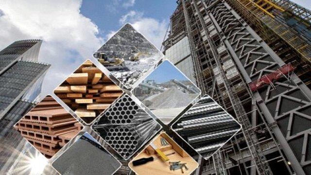 قیمت مصالح ساختمانی در آذربایجان غربی اعلام شد