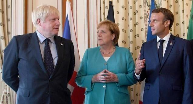 خبرنگاران آلمان: تروئیکا متعهد به حفظ برجام است