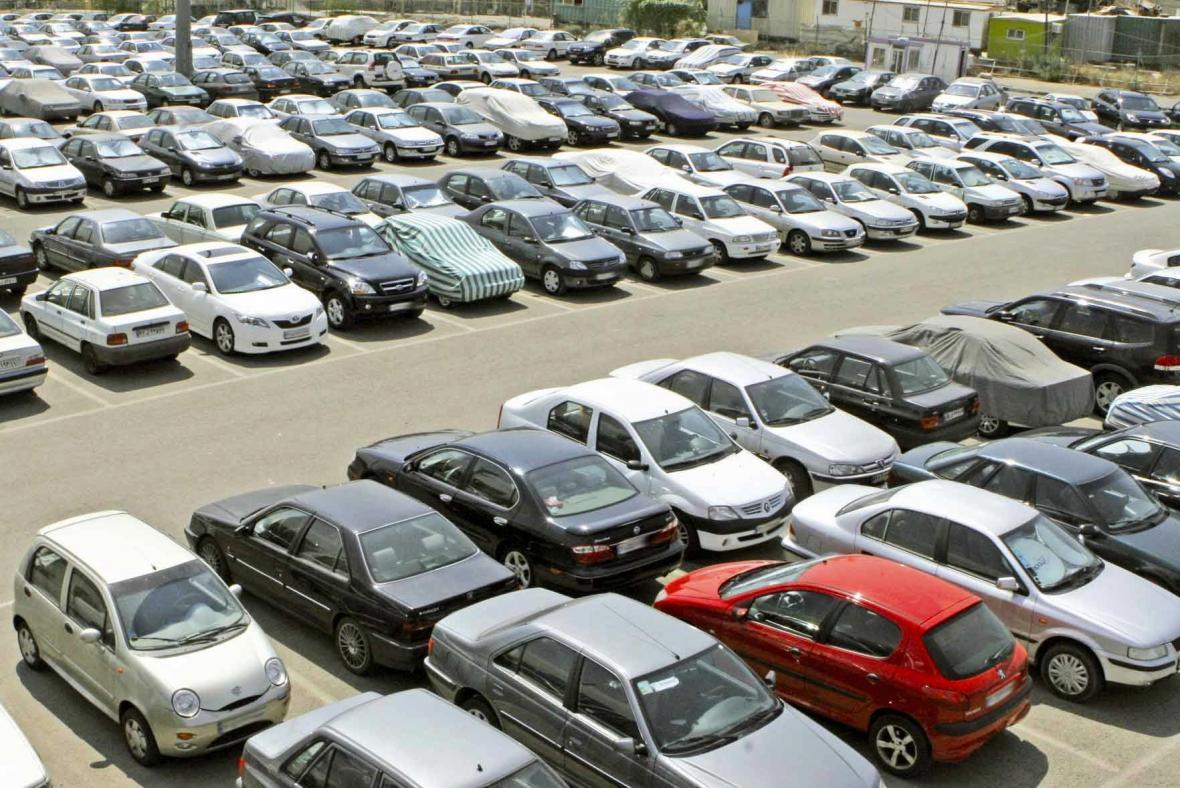 کارنامه فراوری خودروسازان ایرانی در بهار99