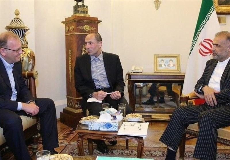کمیسیون مشترک مالی ایران و روسیه اواخر شهریور برگزار می گردد
