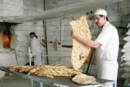 نانوایان خواهان افزایش 40 درصدی قیمت نان شدند