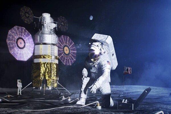 انصراف روسیه از پروژه سفر به ماه، فرود ناسا در ماه سیاسی است