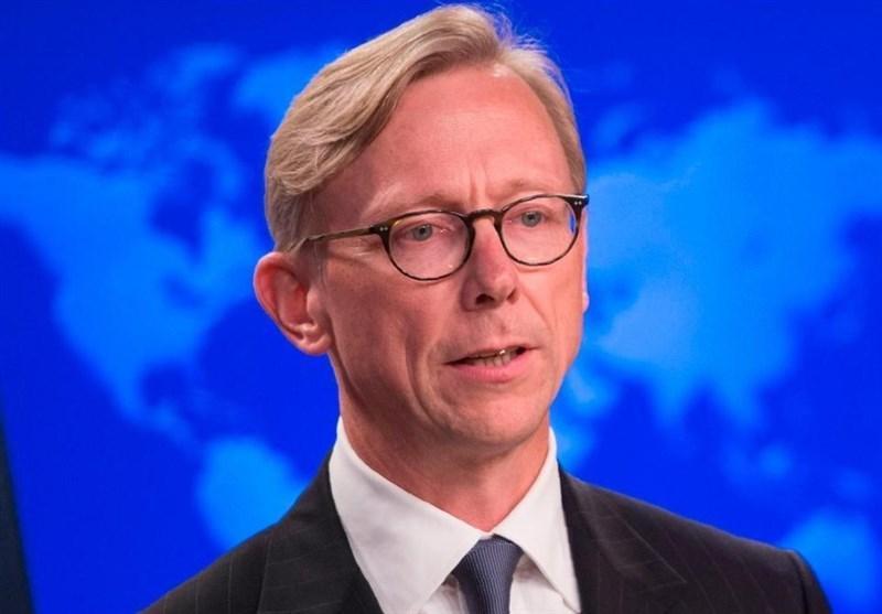 هوک: آمریکا در تلاش برای تمدید تحریم تسلیحاتی ایران است