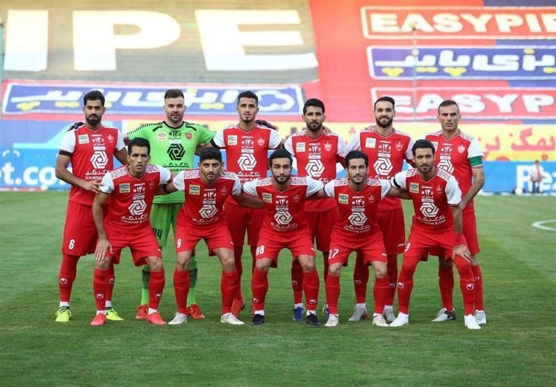 بازدید 2 مربی پرسپولیس از استادیوم دوحه، شاگردان گل محمدی در هر 4 بازی سرخپوش شدند