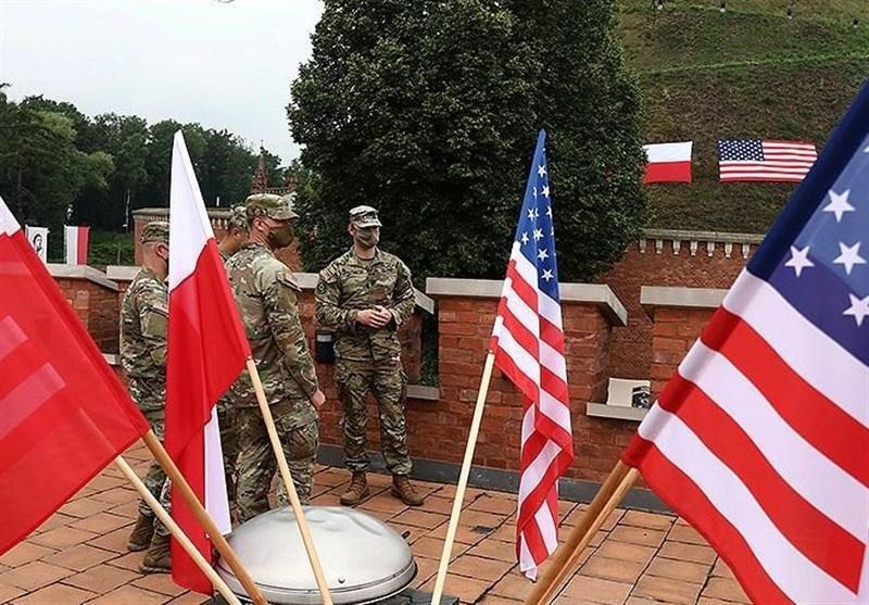 هشدار روسیه درباره تقویت حضور نظامی آمریکا در لهستان و نروژ