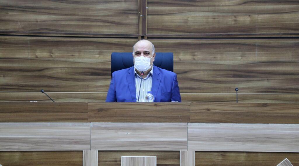خبرنگاران مصوبات ستاد مقابله با کرونا، مبنای فعالیت مدارس خراسان شمالی است