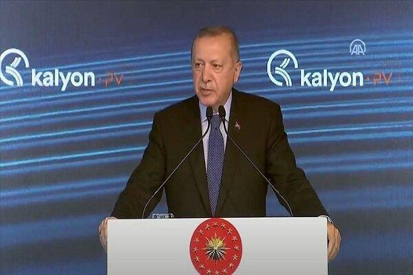 مبارزه ترکیه از مدیترانه شرقی تا لیبی برای آینده ما است