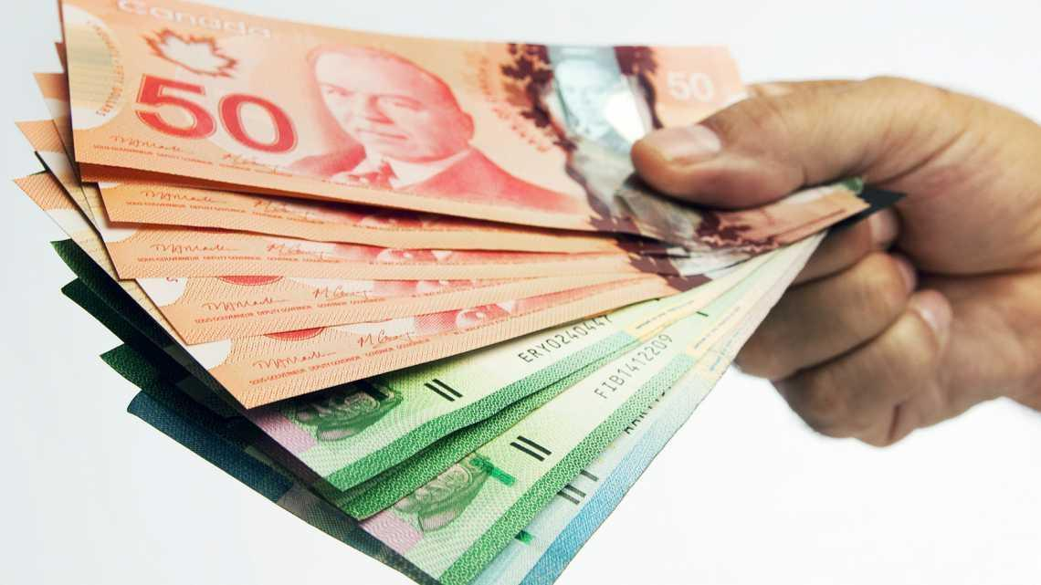 نزدیک به نیم میلیارد دلار یاری نقدی دولت کانادا به افرادی پرداخت شده که صلاحیت نداشتند !