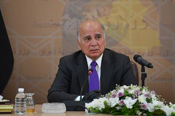 بغداد خواستار تدوام همکاری های نظامی با واشنگتن است