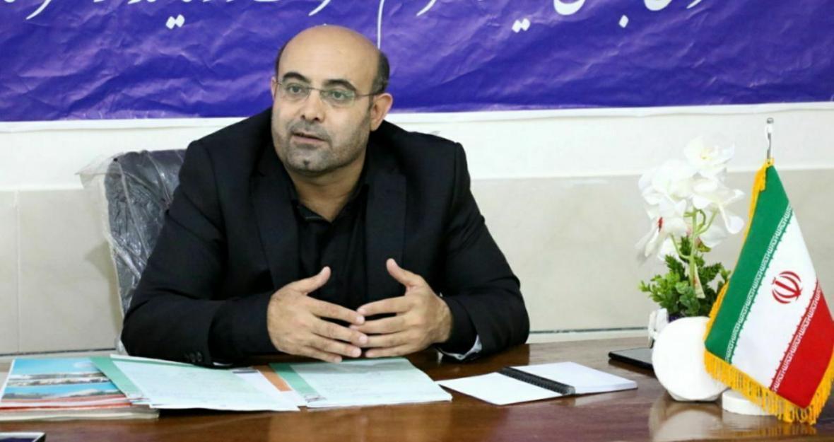 خبرنگاران صدور مجوز ایجاد کارخانه ریسندگی کتان در شیروان