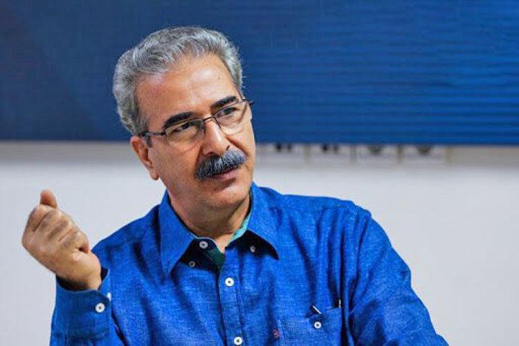 درگذشت مسعود مهرابی ، مدیر ماهنامه فیلم و منتقد نام آشنا از دنیا رفت