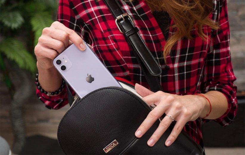 آیفون 11 پرفروش ترین گوشی نیمه اول سال 2020 شد